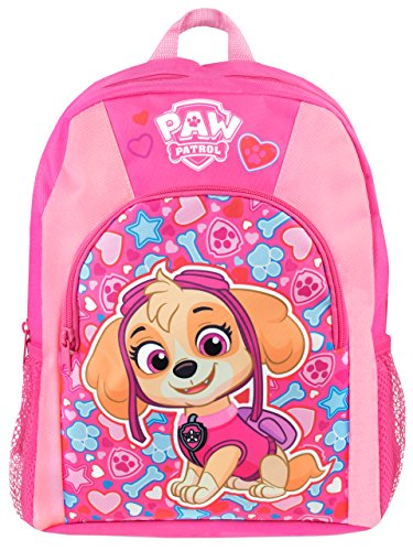 Paw Patrol - Mochila para niñas - La Patrulla Canina
