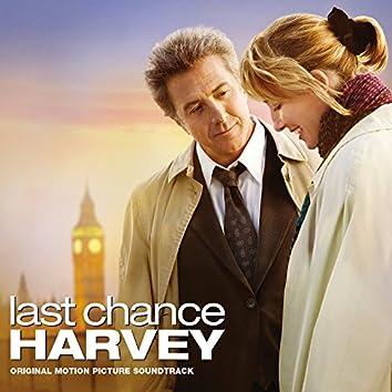 Last Chance Harvey (Original Motion Picture Score)