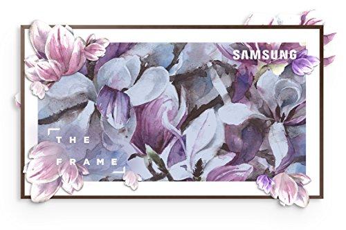 Samsung UN65LS003AFXZA Flat 65' LED 4K UHD The Frame SmartTV 2017