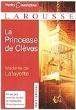 La Princesse de Clèves - Larousse - 12/03/2008