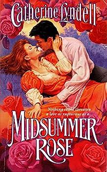 Paperback Midsummer Rose Book