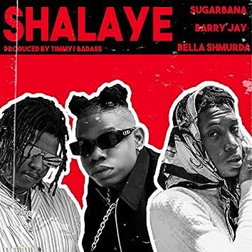 Shalaye (feat. Barry Jhay & Bella Shmurda)