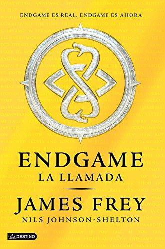 Endgame 1. La Llamada (La Isla del Tiempo Plus) de James Frey (7 oct 2014) Tapa blanda