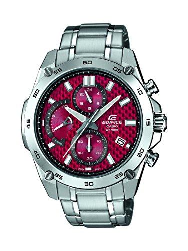 Casio Edifice Herren-Armbanduhr EFR-557D-4AVUEF