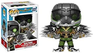 FUNKO POP! Marvel: Spider-Man - Vulture