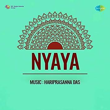"Nainan Mein Koi Chhaye Kyon (From ""Nyaya"") - Single"