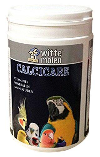 Witte Molen Calcicare 40+, 500g, Vitamin+Mineral, 1 St.