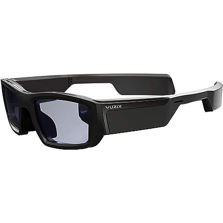 Vuzix Blade Smart Glasses アップグレード版 【alexa built-in製品】(ビュージックス ブレード スマートグラス)