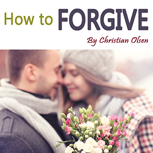How to Forgive audiobook cover art