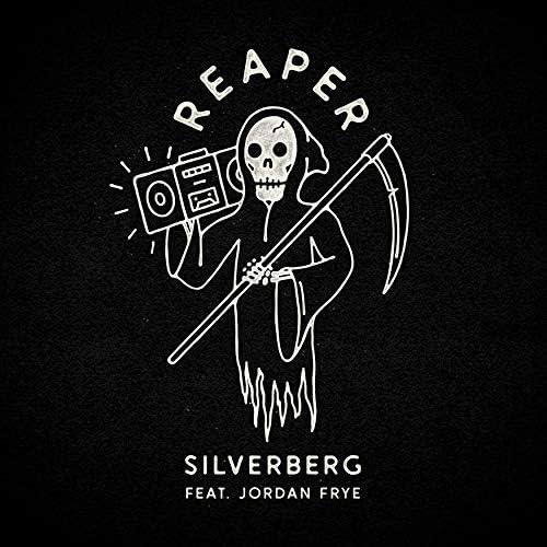 Silverberg feat. Jordan Frye