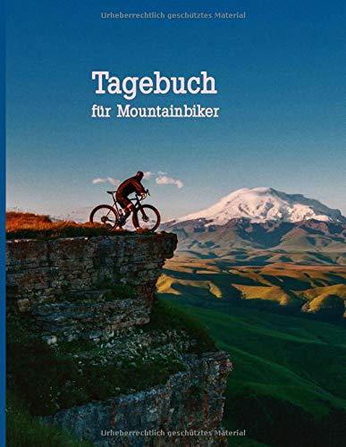 Tagebuch für Mountainbiker