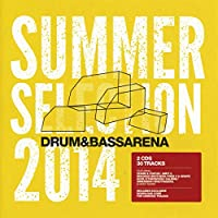 Drum & Bass Arena Summer Selec