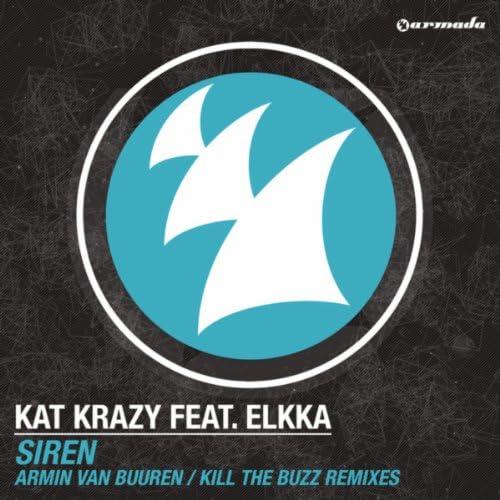 Kat Krazy feat. elkka