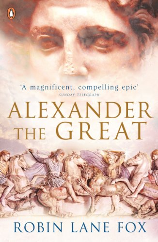 Alexander the Great (English Edition)