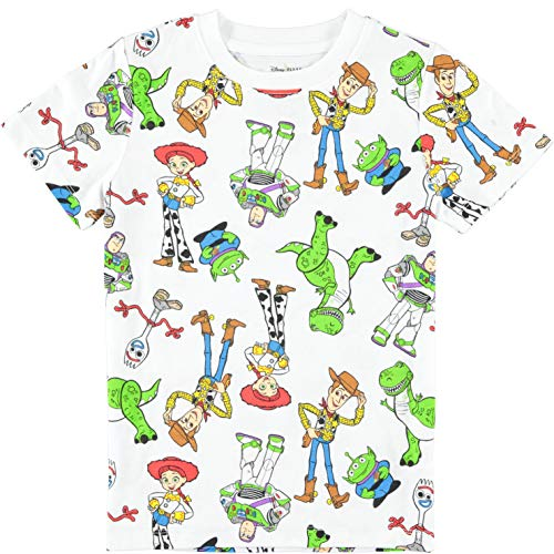 juguetes toy story 4 fabricante Disney