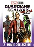 Guardians of the Galaxy: 2-Move Collection (Vol. 1 & 2) [DVD]