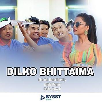 Dilko Bhittaima (feat. Almoda Rana Uprety & Nabin Rawal)