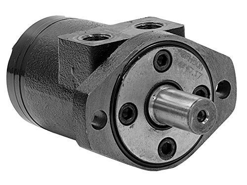 Buyers Products CM032P Hydraulic Motor (Motor,Hyd, 2 Bolt 7.2 Cipr)