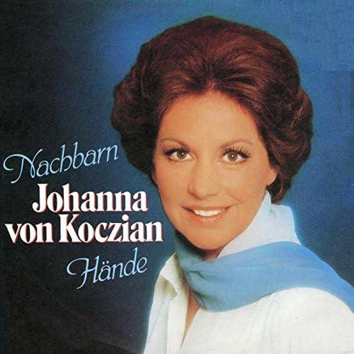 Johanna von Koczian