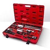 maXpeedingrods Injecteur Diesel Extracteur Kit Blocage Universel pour 4J2Tc 4Jb1Tc 3.1L 113Hp 1991-1997 860010 860029 860015