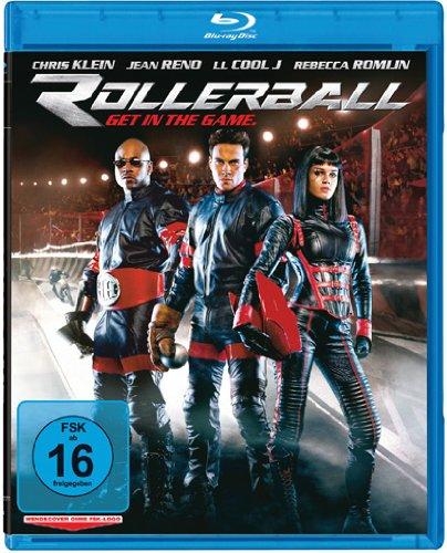 Rollerball [Blu-ray]
