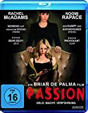 Passion (Blu-ray)