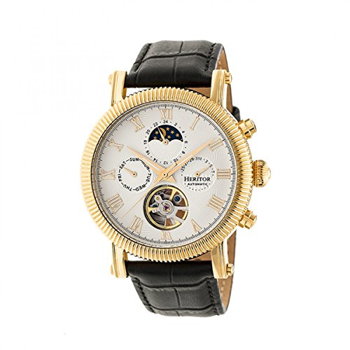 Heritor Automatic Men's 'Winston...