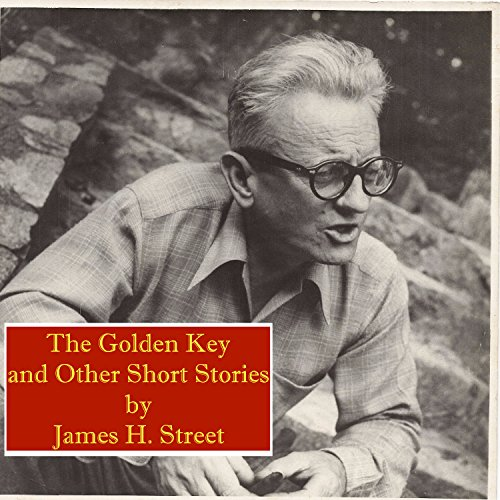 The Golden Key and Other Short Stories audiobook cover art