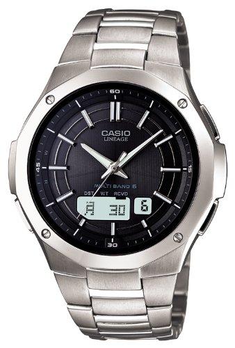 『[カシオ] 腕時計 リニエージ LCW-M160TD-1AJF シルバー』のトップ画像