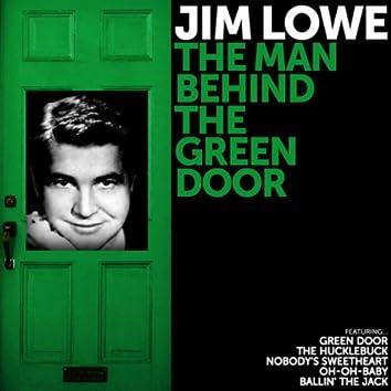 Jim Lowe: The Man behind The Green Door