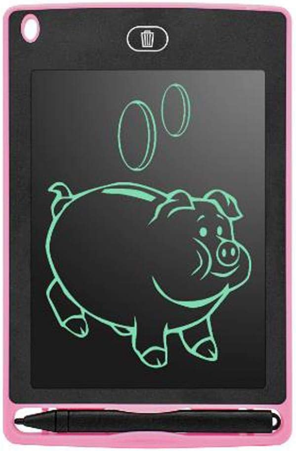 Sunywear 6.5 in LCD Tablet Childrens Drawing Board Graffiti Writing Board Graphics Tablets