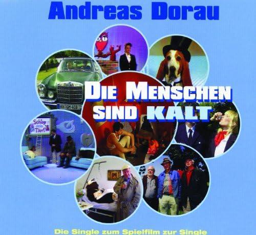 Andreas Dorau
