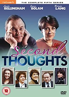 Second Thoughts - The Complete Fifth Series
