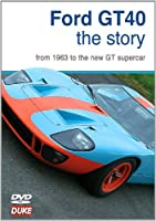 Ford Gt Story [DVD] [Import]