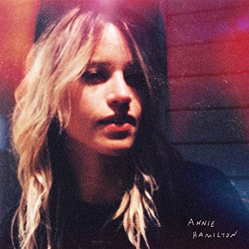 Annie Hamilton