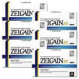 男性サプリ ゼルゲインEX 6箱6ヶ月分 1080粒 シトルリン アルギニン 業界最大 242種 男性サプリメント