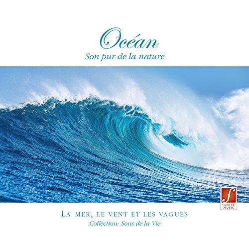 CD Ocean: Reine Naturgeräusche - Meeresrauschen, Wellen