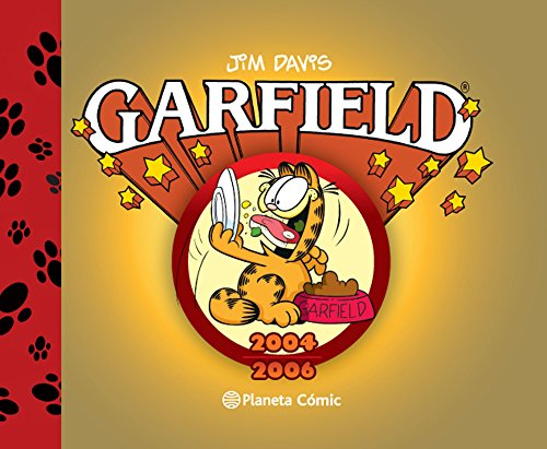 Garfield 2004-2006 nº 14/20 (Cómics Clásicos)