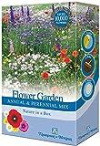 Surtido Perenne Jardín Flores Semilla Cultive Colorido Plantas como Wallflowers, Amapolas & Dianthus 1 X 15g Paquete por Thompson&Morgan