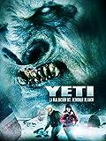 Yeti: la maldición del demonio blanco