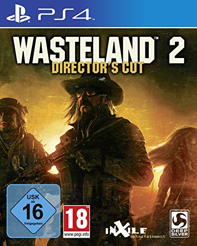 Wasteland 2 - Director's Cut