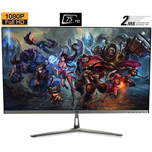 "Monitor Gamer Led 21,5"" 2ms 60 hz Full HD Widescreen HQ 21.5HQ-Gamer"