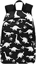 Cute Kids Pattern for Girls and Boys Casual Daypack Travel Bag College School Backpack for Mens and Women