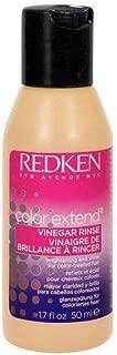 Best vinegar rinse redken Reviews