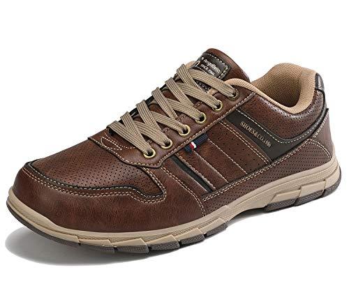 ARRIGO BELLO Zapatos Hombre Vestir Casual Zapatillas