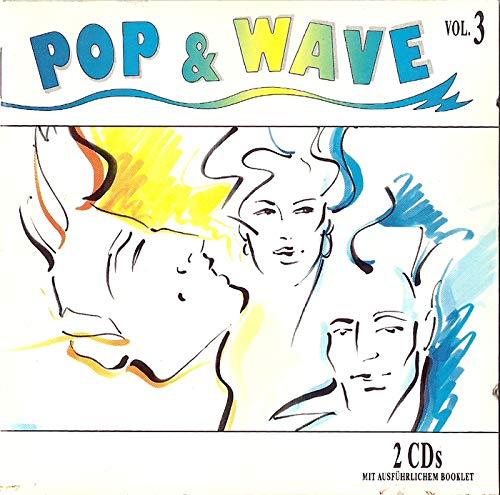 80s Pop incl. Vicious Games
