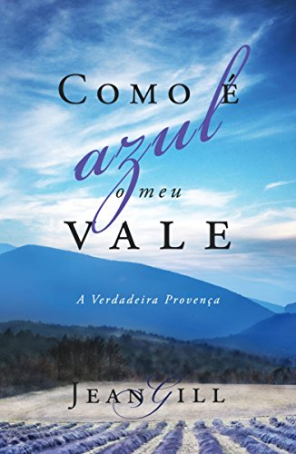 Como é Azul o Meu Vale (Portuguese Edition)