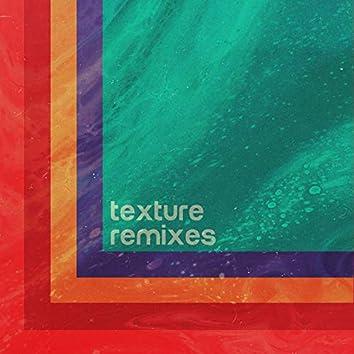 Texture (Remixes)