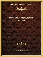 Earthquake Measurement (1883)