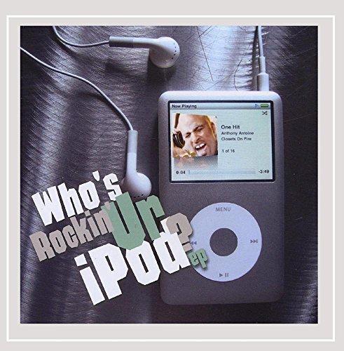 Who's Rockin' Ur Ipod [Importado]